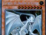 Espíritu del Dragón de Blanco