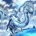 Foto lord gishilnodon, dragón marino