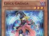Chica Gagaga