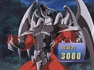 Dragón Armado LV10 - Invocación