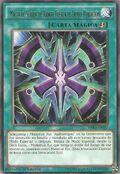 Magia de subida de rango fuerza de doble perdición