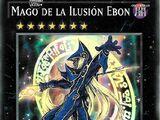 Mago de la Ilusión Ebon