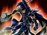 Hechicero de Magia Oscura
