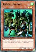 Tropa dragón