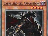 Caballero del Armagedón