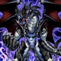 Foto diabolos, rey del abismo