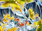 Dragón de Desechos