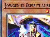 Jowgen el Espiritualista