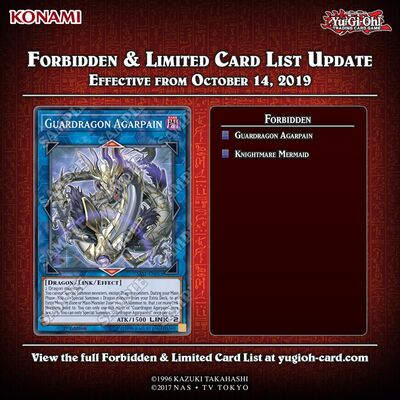 Prohibida 14-10-2019