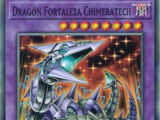 Dragón Fortaleza Chimeratech