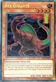 Rex gigante