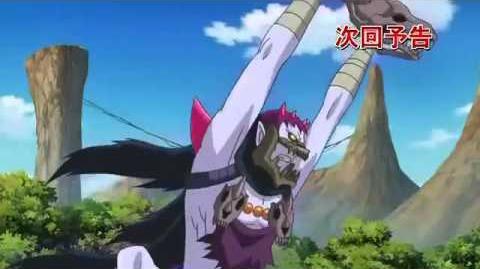 Yu Gi Oh! Arc V episode 30 English Sub Preview