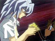 Ryo Bakura Toei Animation