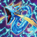 Foto número 91 dragón de la chispa del trueno