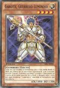 Garoth, guerrero luminoso