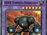 HÉROE Elemental Bubbleman