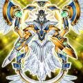 Foto neo-parsath, el paladín del cielo