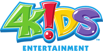 2nd 4kids logo