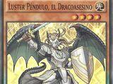 Luster Péndulo, el Dracoasesino