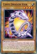 Ciber dragón vier