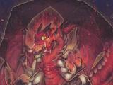 Dragón Desenmascarado