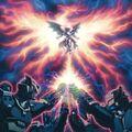 Foto phoenix de la ignición