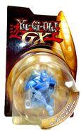 HÉROE Elemental Bubbleman Figura de Mattel