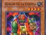 Goblin de la Codícia