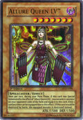 Reina del encanto lv7