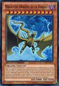 Malicioso dragón de la verdad