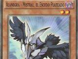 Alanegra - Mistral, el Escudo Plateado