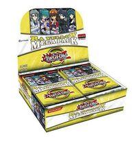 Caja de sobres mega pack amarillo