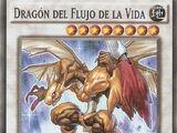 Dragón del Flujo de la Vida