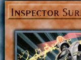 Inspector Surfista