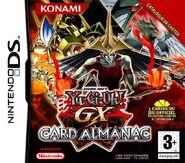 Yu-Gi-Oh! GX Card Almanac (Francia)