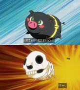 Tasukeruton - anime