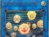Sello Hierático de las Esferas Celestiales