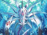 Número 37 Tejedor de la Esperanza Dragón Araña Tiburón