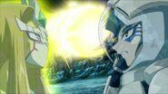 Kite vs Mizar ZEXAL 134