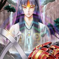 Foto ascetismo de los seis samuráis