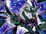 Dragón Cortafuego Fluido Oscuro