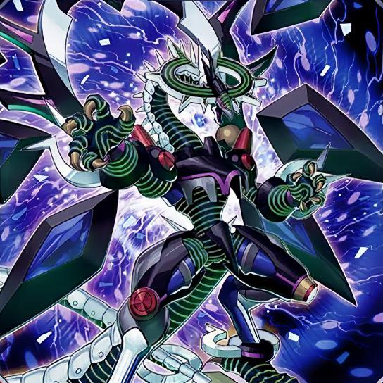 Foto dragón cortafuego fluido oscuro