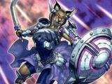 Bestia Gladiador Attorix