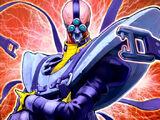 Jinzo - Señor