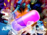 Píldora de la Ultra Evolución