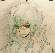 Yuya (manga) por Hiroki