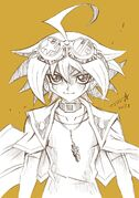 Yuya por Tomonaga 2