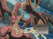 Dragón Mascota de Arpía - Invocación