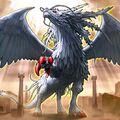 Foto dragón del juicio
