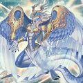 Foto saffira, reina de dragones